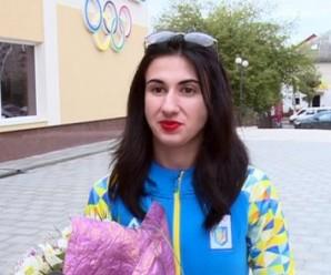 Спортсменка з Прикарпаття розповіла про враження від участі у Олімпіаді в Ріо