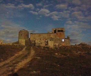 В обсерваторії на горі Піп Іван тривають реставраційні роботи