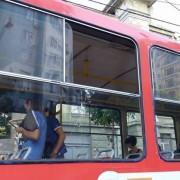 В Одесі суперечка у трамваї переросла в стрілянину: одна особа поранена