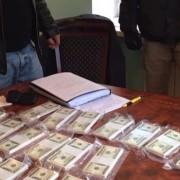 Прокурор ГПУ погорів на хабарі у 200 тисяч доларів