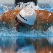Український плавець побив світовий рекорд на Паралімпіаді