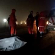 Смертоносний туман на Львівщині призвів до загибелі щонайменше трьох людей