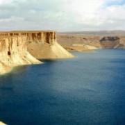 Топ найкрасивіших озер світу: 5 доказів перемоги природи