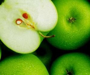 Яблука допоможуть продовжити життя людини на 17 років – вчені