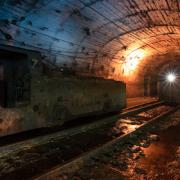 На Донеччині горить шахта, евакуйовано майже 600 людей