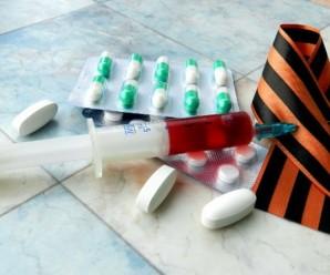 В «ДНР» масово хворіють на СНІД