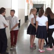 """Франківські школярі збирають """"5 картоплин"""" для найбільш нужденних"""