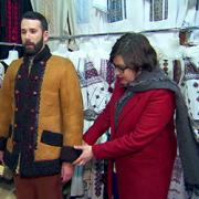 Продавці сувенірного ринку на Прикарпатті розбіглися, побачивши камери «Ревізора»
