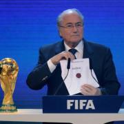 У Британії закликають відібрати у Росії Чемпіонат світу з футболу