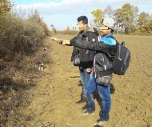 На Закарпатті нелегали намагались підкупити прикордонників за тисячу доларів (ФОТО, ВІДЕО)