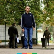 Франківець у відеоролику розказав про строкову службу в Національній гвардії України