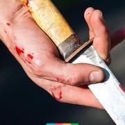У Франківську на вулиці Миру вбили молодого чоловіка