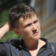 «Порошенко повинен поступитись кріслом Януковичу», – Савченко!