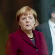 Україна має повернути контроль над своїми кордонами, – Меркель
