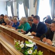 Стало відомо ім'я першого заступника голови Івано-Франківської ОДА