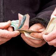 """У Франківську в ніч на понеділок фальшивий """"внук"""" та спільник видурили в бабусі 14 тисяч гривень"""