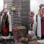 У мережі з'явилася відеоекскурсія музеєм народного мистецтва Гуцульщини і Покуття (ВІДЕО)