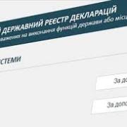 "Голова облради Олександр Сич ""поламав би руки"" розробникам сайту е-декларування"