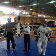Депутат міської ради став чемпіоном України з кікбоксингу (ФОТОФАКТ)