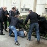 На Прикарпатті невідомі звіряче побили учасника АТО