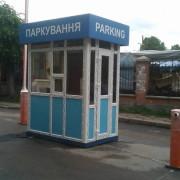 Паркувальні війни в середмісті Івано-Франківська (відео)