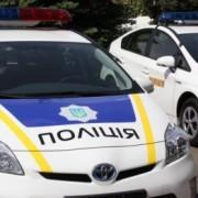 Патрульні затримали в Ужгороді п'яну за кермом працівницю Головного управління поліції Закарпаття