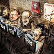 """Нові світові загрози: як кремлівські """"боти"""", """"тролі"""" й """"хакери"""" впливають на суспільство!"""