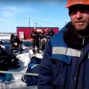 В Росії нафтовики почали голодування