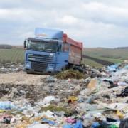 Львівське сміття хотіли таємно спихнути у Рогатині