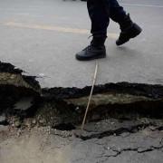 В Японії стався потужний землетрус, є загроза цунамі