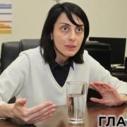 Деканоїдзе після звільнення розказала, які кадри Нацполіції нав'язувала Адміністрація президента