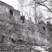 Діброва – тисячолітнє місто попередник Львова