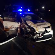 Поліцейські, що вночі влаштували ДТП, в якому загинув таксист, були тверезі