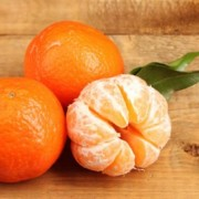 В Україну завезли заражені турецькі мандарини