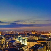 Івано-Франківськ – один з лідерів вимірювання Індексу публічності муніципалітетів