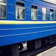«Укрзалізниця» запускає нічний експрес між Києвом і Ужгородом