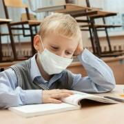 У школах Івано-Франківська з 26 грудня оголошено карантин