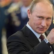 Чи зупинить НАТО просування Путіна в захопленні Росією нових територій