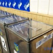 На Прикарпатті п'яний виборець порвав бюлетень і пошкодив скриньку