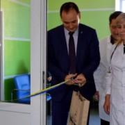 Цьогоріч у Франківську відкриють новий зал для родів