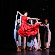 Танцювальний колектив з Прикарпаття підкорив серце відомого хореографа Раду Поклітару (фото)