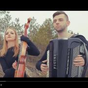Українські музиканти віртуозно виконали «Грозу» Вівальді(відео)