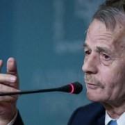 Джемілєв розказав Європарламенту про ядерну зброю окупанта в Криму