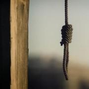 На Прикарпатті трапився черговий випадок суїциду