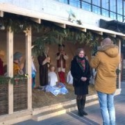 """Франківців запрошують послухати """"Легенду Святого Різдва"""""""
