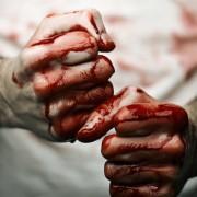 На Калущині чоловік вбив знайомого під час п'янки – переночував у загиблого, а на ранок втік