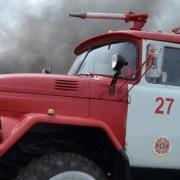 Двоє п'яних школярів підпалили школу на Львівщині