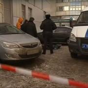 Відомий в Росії музикант випав з 16 поверху (фото)