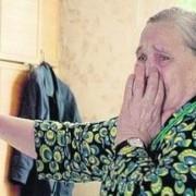 """Крик душі.""""Я ж тебе українською колисковою присипляла, доню?!-маман хватит размазывать бандеровские сопли!"""""""