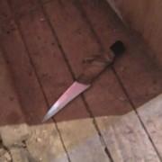 На Закарпатті 10-річний хлопець порізав ножем свого однолітка і втік до лісу: фото